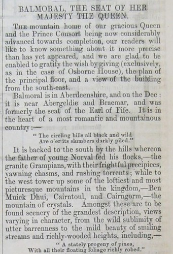 © All rights reserved. The Builder, XIII, 13, January 1855, p17 (enlarged -part 1)