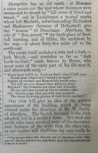 © All rights reserved. The Builder, XIII, 13, January 1855, p17 (enlarged -part 2)